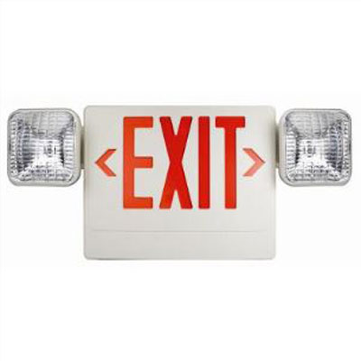 Exit and emergency lighting inspection and testing in Columbus Ohio