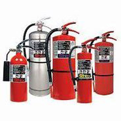 Fire extinguisher maintenance, inspection and replacement Columbus Ohio