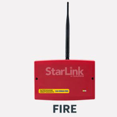 Fire alarm wireless monitoring in Columbus Ohio
